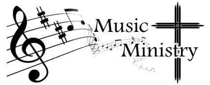 Image result for music ministry logo